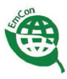 International conference on Emerging Contaminants (EmCon) in Oslo, June 2018